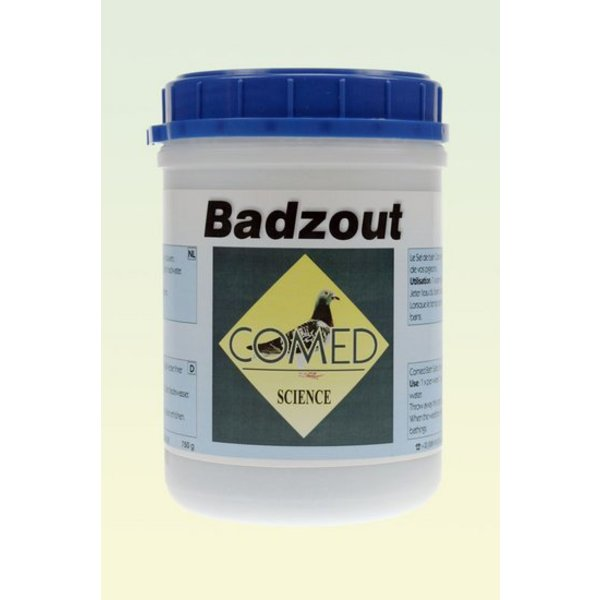 Comed Badesalz 750g