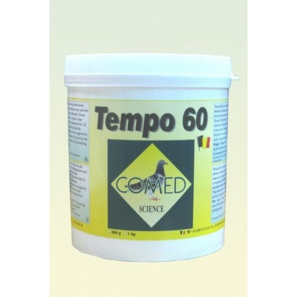 Comed Tempo 60 300gr