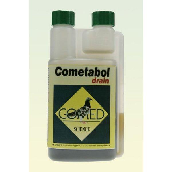 Comed Cometabol 500ml ablassen