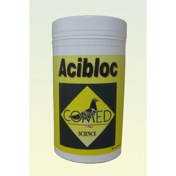 Comed Acibloc 250gr