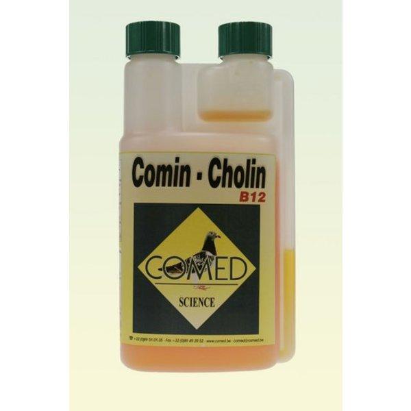 Comed Comin-Cholin B Complex 250ml