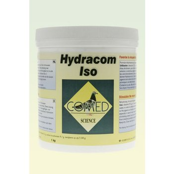 Comed Hydracom Iso 1Kg