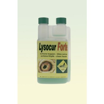 Comed Lysocur Forte 250ml
