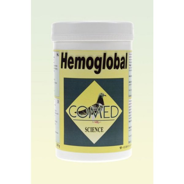 Comed Hemoglobal 250gr