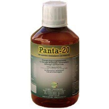 Re-Scha Panta-20-300-ml-Flasche mit Messbecher