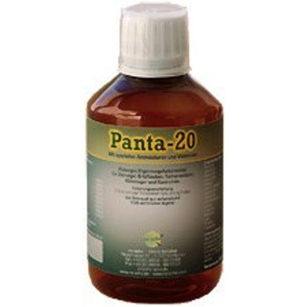 Re-Scha Panta-20 250 ml fles met maatbeker