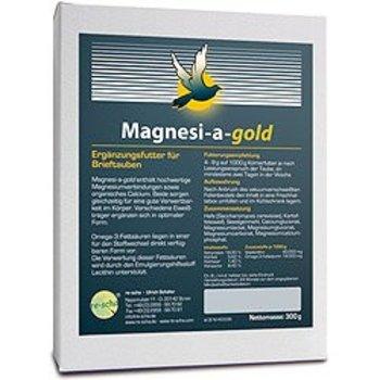 Re-Scha A magnesium-gold 300gr