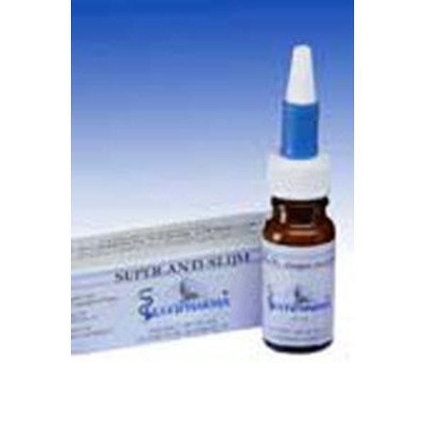 Travipharma SUPER-ANTI-SLIME 10ml
