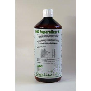 Dac Pharma Dac Super-Elixir 4 + 1L