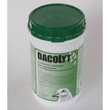 Dac Pharma Dacolyt (Electrolytes) 600gr