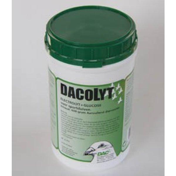 Dac Pharma Dacolyt (Elektrolyte) 600gr