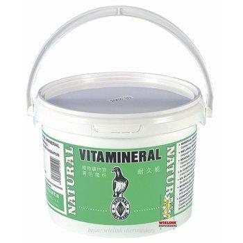 Natural Vitamineral bucket (2.5 kg)
