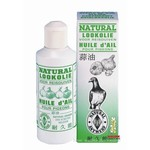 Natural Knoblauchöl (150 ml)
