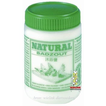 Natural Badzout  (650gr)