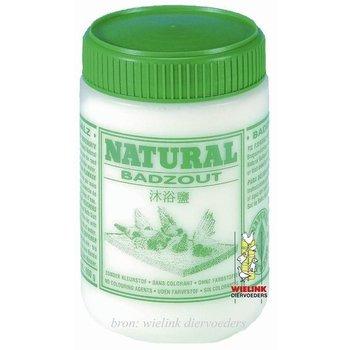 Natural Salts (650gr)