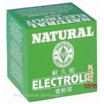 Natural Elektrolyte (240gr)