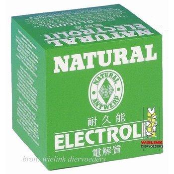 Natural Electrolytes (240gr)
