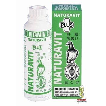 Natural Naturavit Plus (250 ml)