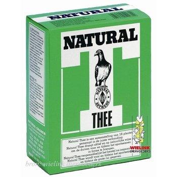 Natural Tee 300g (300g)
