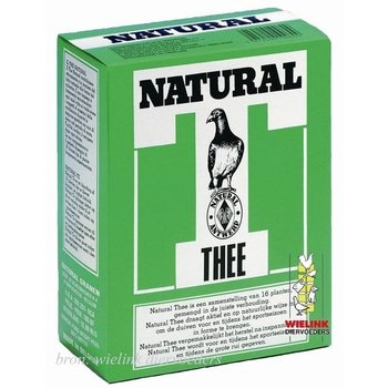 Natural Thee 300gr (300gr)