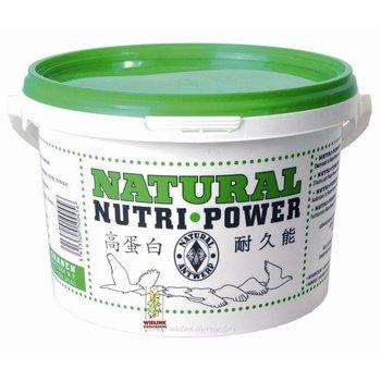Natural Nutri-Power (1.5kg)