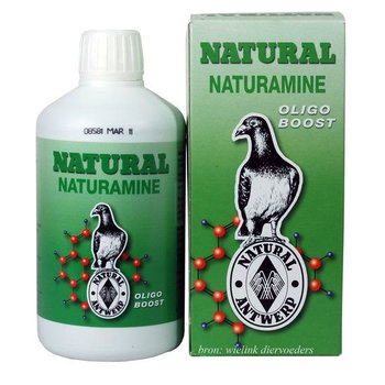 Natural Natura Mine (500ml)