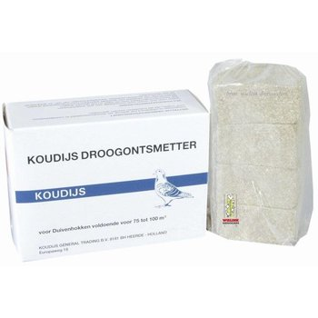koudijs Smoke Tablet Koudijs dry disinfectant