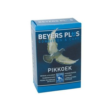Beyers Pikkoek Beyers (650gr)