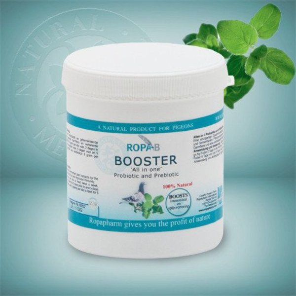 Ropa-B Ropa-B BOOSTER 'All in One' PROBIOTIC & Prebiotic