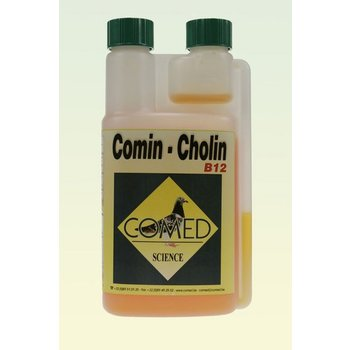 Comed Comin-cholin B-complex 500ml