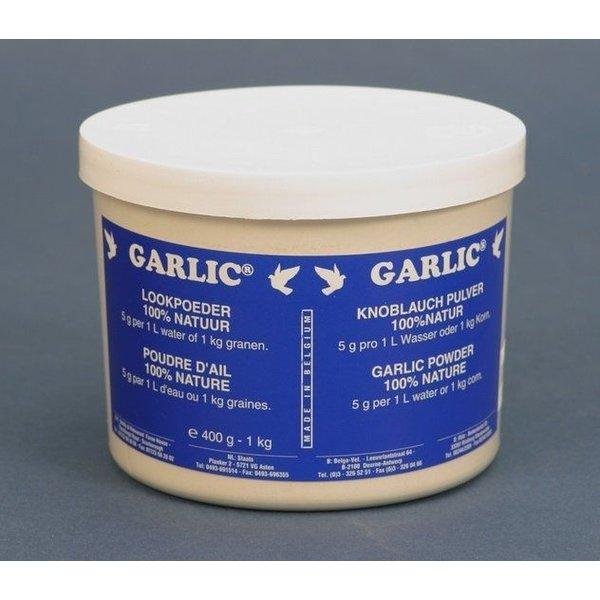 Belgavet Garlic BVP 400 grams