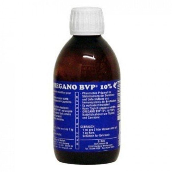Belgavet Oregano BVP BVP 10% 500ML