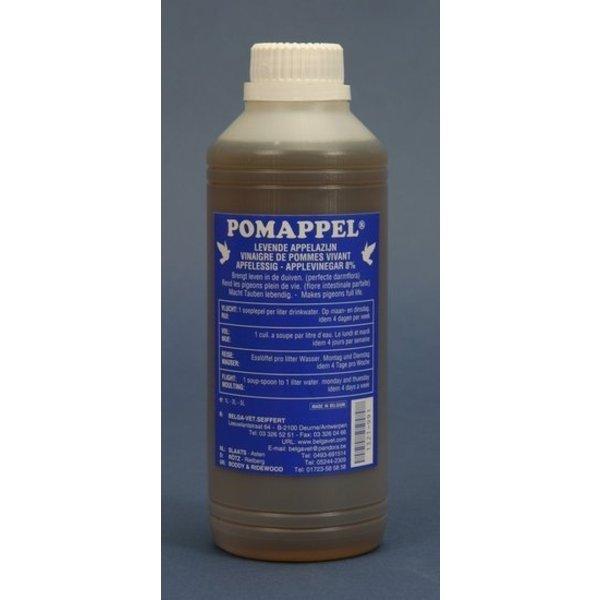 Belgavet Pomappel BVP 1 ltr