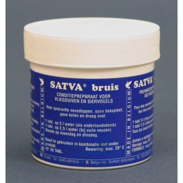 Belgavet Satva BVP 50 Tabletten.