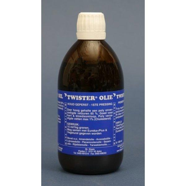 Belgavet Twister BVP Öl 500 ml