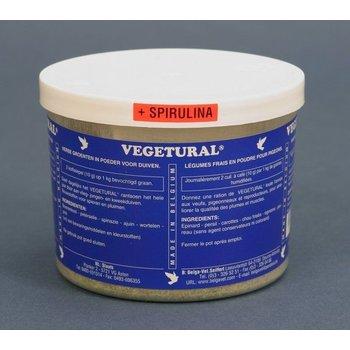 Belgavet Vegetural BVP 250 grams