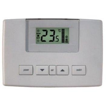 Infrarood Warmtepanelen TH-DHT thermo / humidistat (building)