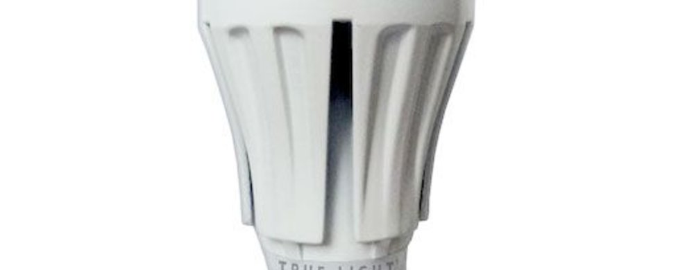 True-Light LED Bulb E27