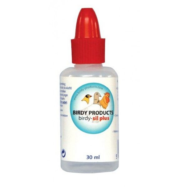 Birdy-products Birdy Sil plus 30 ml