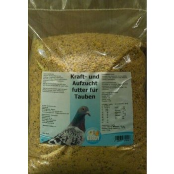 Birdy-products Birdy Kraft Power Feed 4kg
