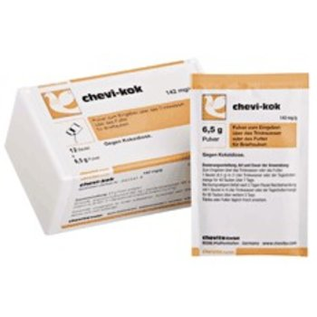 chevita Chevi-kok® 12 Taschen und 6,5 g