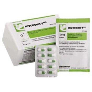 chevita Mycosan-TCCS 12 Beutel von 7,5 g