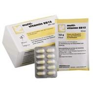 chevita Multivitamin EB12 100 capsules