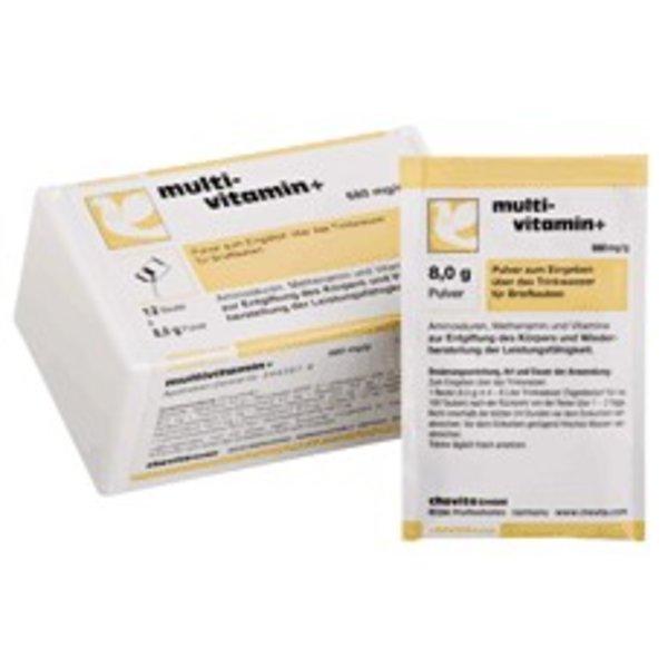 chevita Multivitamin + 12 Taschen, um 8,0 g