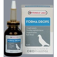 Oropharma Forma Drops