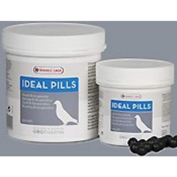 Oropharma Ideal Pills 100 Stück