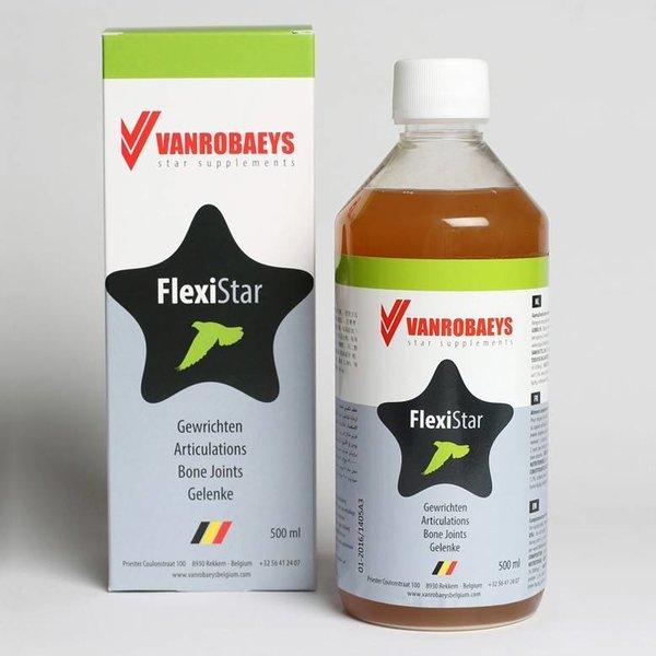 Vanrobaeys FlexiStar 500ml