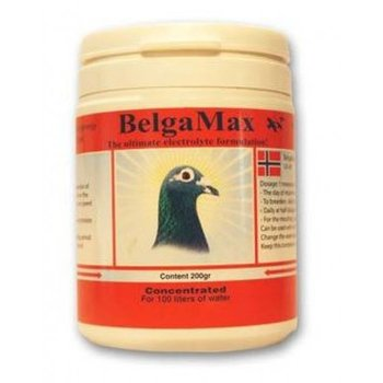 PIGEON VITALITY BelgaMax 400 Gramm