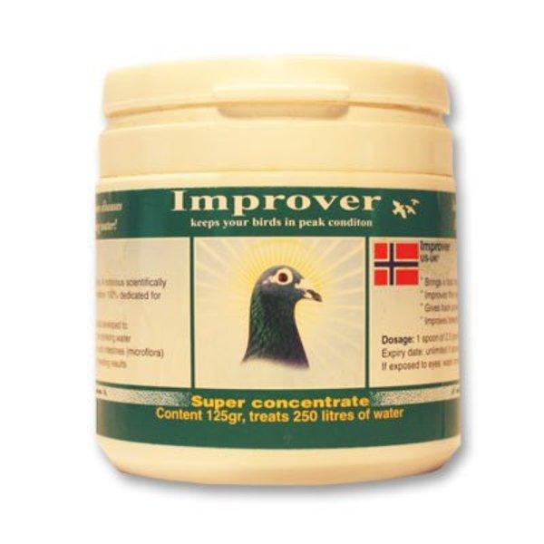 PIGEON VITALITY Improver 125 g