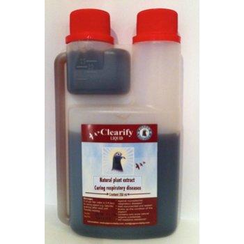 PIGEON VITALITY Clearify 250ml